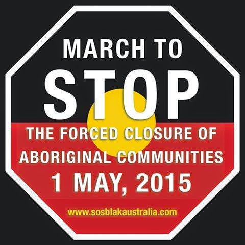 Stop Forced Closures of Aboriginal Communities.