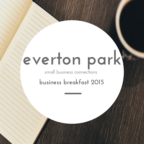 Everton Park Business Breakfast 2015