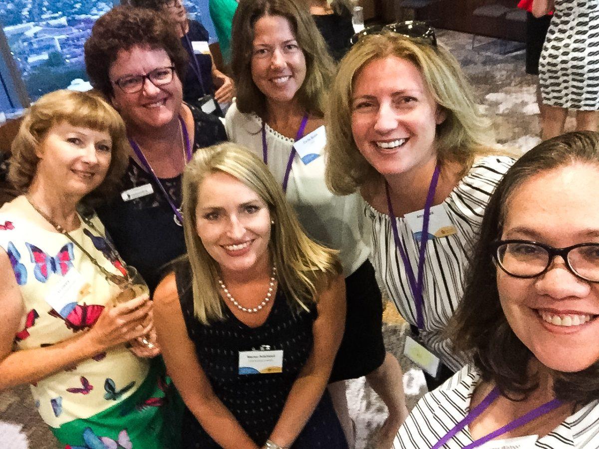 Advancing Queensland Women in Business